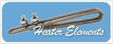 Heaters and Heater Elements for all Hot Tubs and Pools